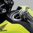Honda MSX125SF Thailand 2