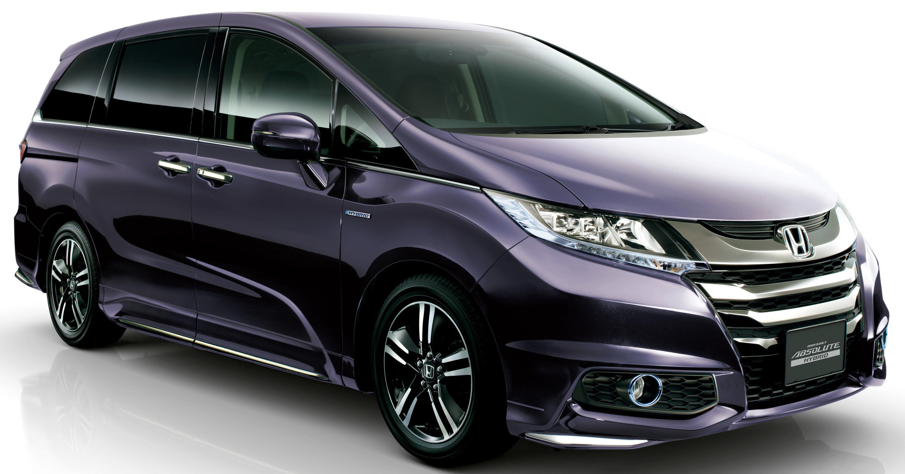 honda odyssey pictures posters news and videos on your pursuit hobbies interests and worries. Black Bedroom Furniture Sets. Home Design Ideas