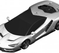 Lamborghini Centenario LP770-4 patent images-05