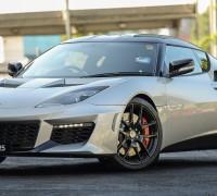 Lotus Evora 400 43