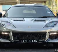Lotus Evora 400 47