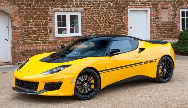 Lotus Evora Sport 410-05