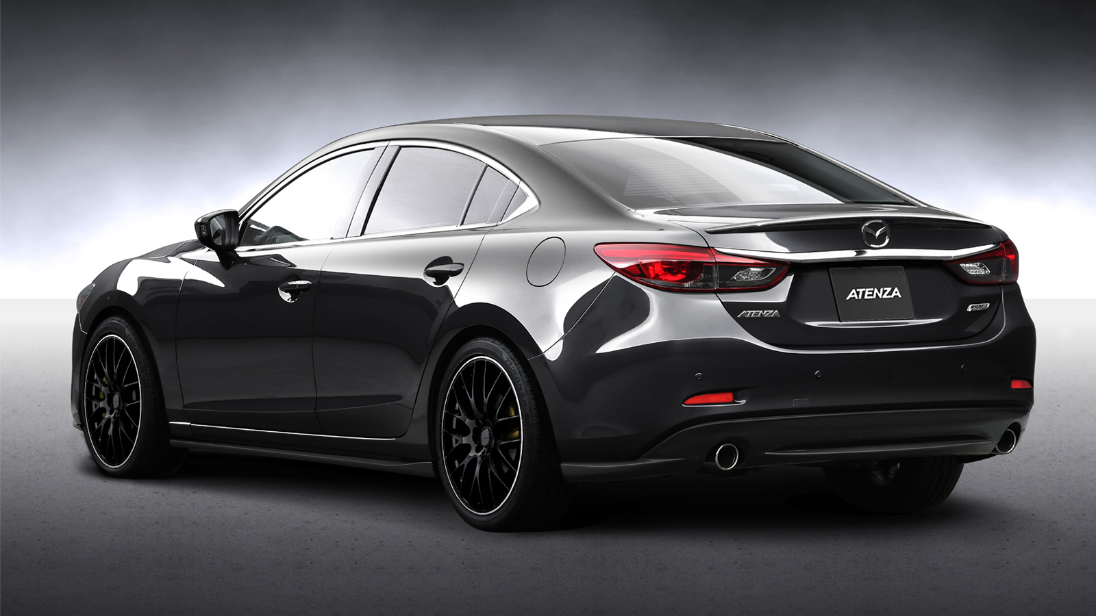 <b>Mazda</b> reveals 2016 Osaka Auto Messe line-up – <b>Mazda</b> 2 15MB ...