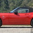 Mazda MX-5 2.0 Review 1