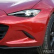 Mazda MX-5 2.0 Review 18