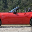 Mazda MX-5 2.0 Review 2