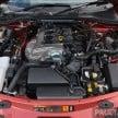Mazda MX-5 2.0 Review 23
