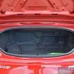Mazda MX-5 2.0 Review 25