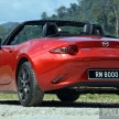 Mazda MX-5 2.0 Review 3