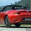 Mazda MX-5 2.0 Review 3
