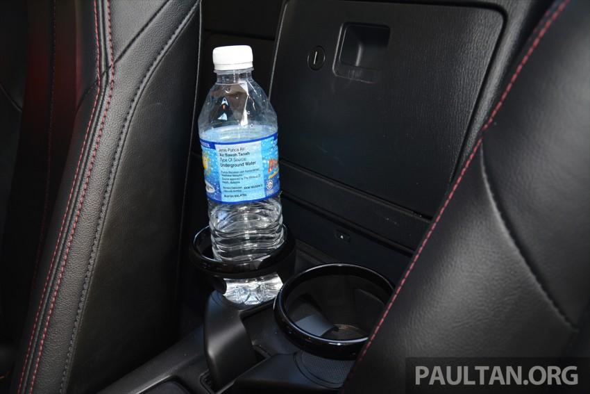 DRIVEN: Mazda MX-5 ND 2.0 – heightened sensations Image #438395
