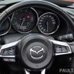 Mazda MX-5 2.0 Review 33