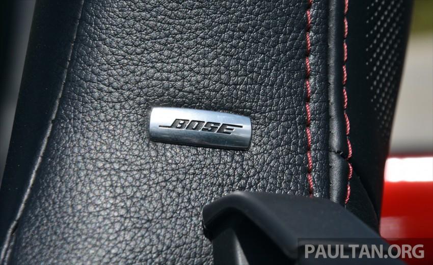 DRIVEN: Mazda MX-5 ND 2.0 – heightened sensations Image #438401