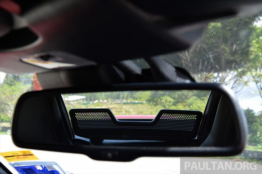DRIVEN: Mazda MX-5 ND 2.0 – heightened sensations Image #438405