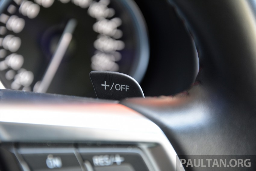 DRIVEN: Mazda MX-5 ND 2.0 – heightened sensations Image #438406