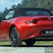 Mazda MX-5 2.0 Review 4