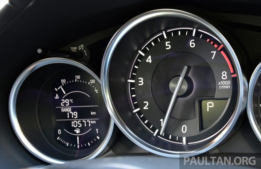 DRIVEN: Mazda MX-5 ND 2.0 – heightened sensations Image #438408
