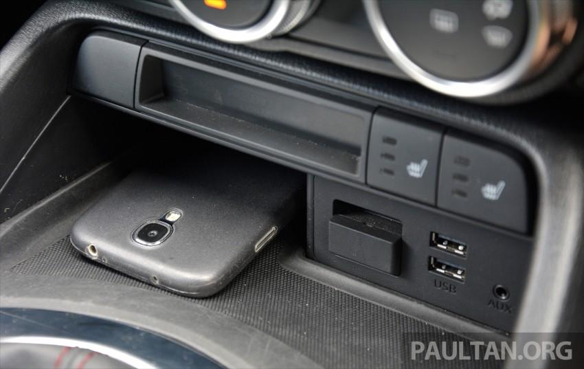 DRIVEN: Mazda MX-5 ND 2.0 – heightened sensations Image #438412