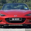 Mazda MX-5 2.0 Review 5