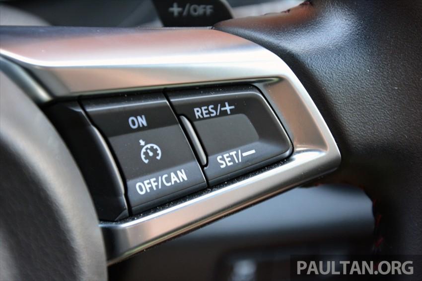 DRIVEN: Mazda MX-5 ND 2.0 – heightened sensations Image #438424