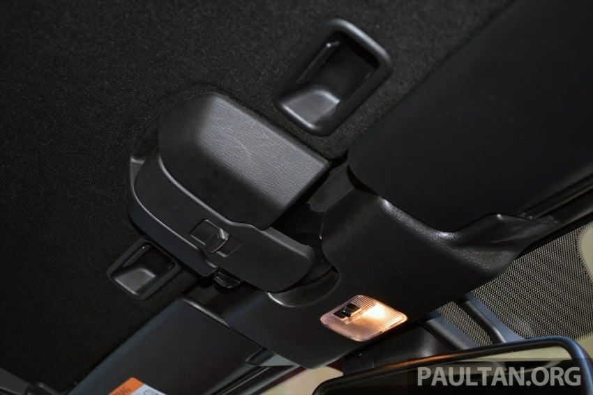 DRIVEN: Mazda MX-5 ND 2.0 – heightened sensations Image #438428