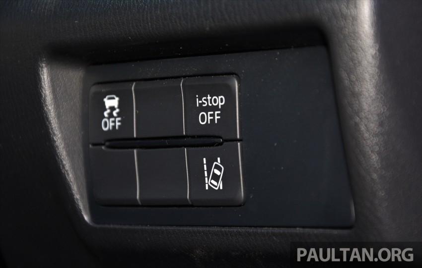 DRIVEN: Mazda MX-5 ND 2.0 – heightened sensations Image #438429