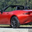 Mazda MX-5 2.0 Review 6