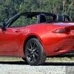 Mazda MX-5 2.0 Review 6