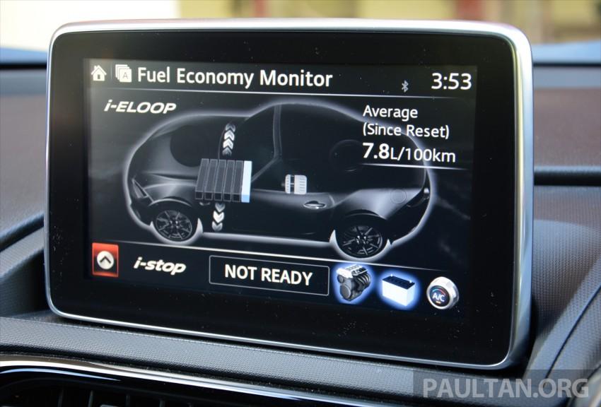 DRIVEN: Mazda MX-5 ND 2.0 – heightened sensations Image #438434