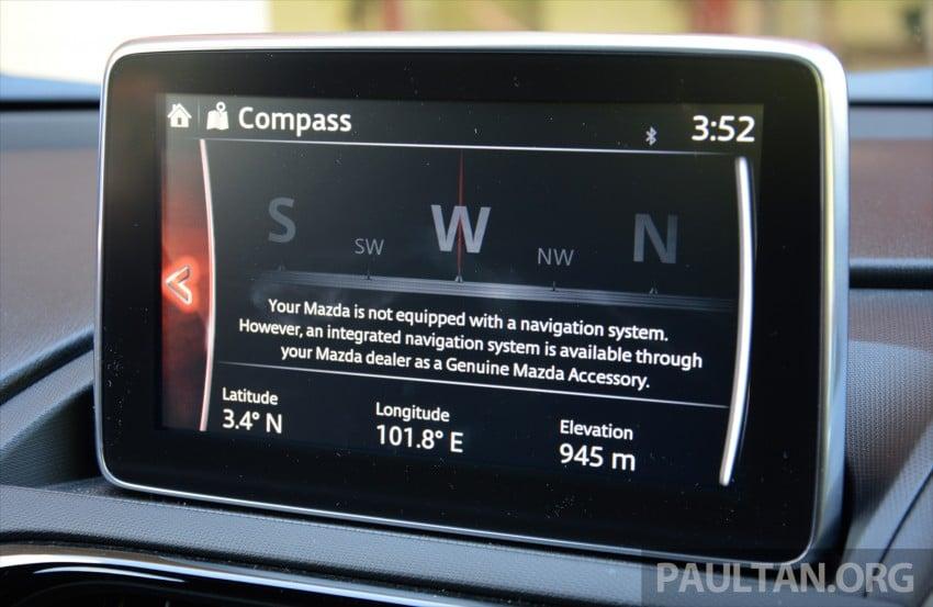 DRIVEN: Mazda MX-5 ND 2.0 – heightened sensations Image #438437