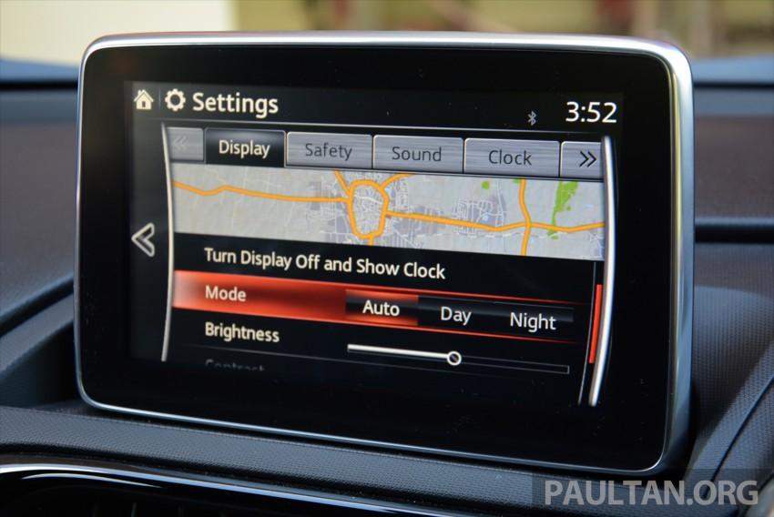 DRIVEN: Mazda MX-5 ND 2.0 – heightened sensations Image #438438