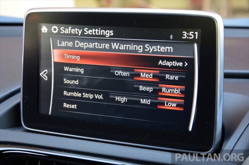 DRIVEN: Mazda MX-5 ND 2.0 – heightened sensations Image #438439