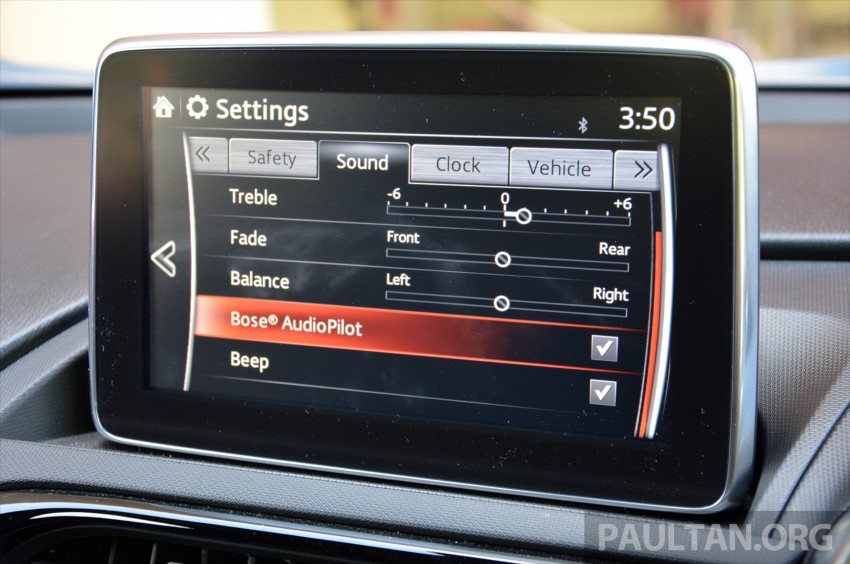 DRIVEN: Mazda MX-5 ND 2.0 – heightened sensations Image #438441