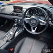 Mazda MX-5 2.0 Review 69