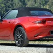 Mazda MX-5 2.0 Review 7
