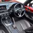 Mazda MX-5 2.0 Review 70