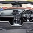 Mazda MX-5 2.0 Review 71