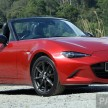 Mazda MX-5 2.0 Review 9