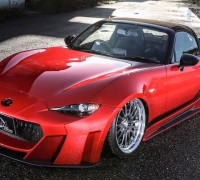 Mazda MX-5 by Kuhl Racing 4