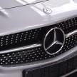 Mercedes-Benz CLA 250 Shooting Brake Malaysia  016