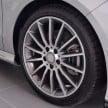 Mercedes-Benz CLA 250 Shooting Brake Malaysia  019
