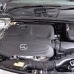 Mercedes-Benz CLA 250 Shooting Brake Malaysia  027