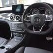 Mercedes-Benz CLA 250 Shooting Brake Malaysia  031