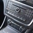 Mercedes-Benz CLA 250 Shooting Brake Malaysia  037