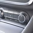 Mercedes-Benz CLA 250 Shooting Brake Malaysia  038