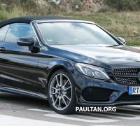 Mercedes-C43-AMG-Cabrio-002