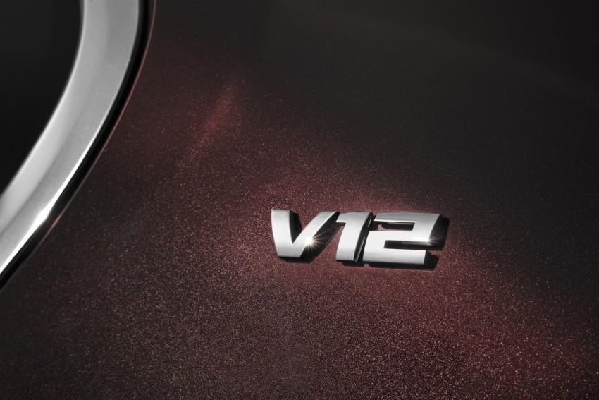 BMW M760Li xDrive – 600 hp, 800 Nm twin-turbo V12! Image #440237