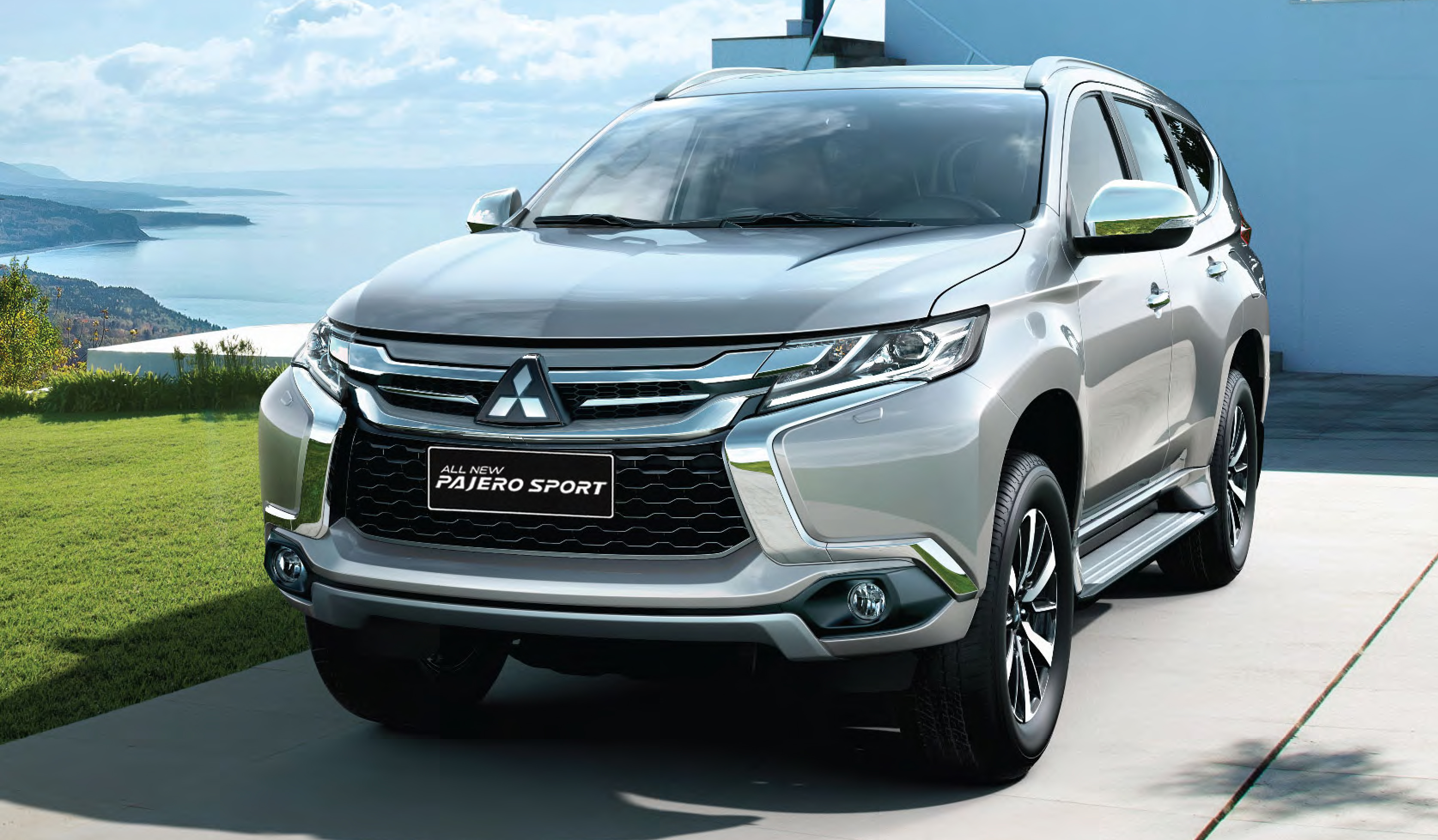 2016 Mitsubishi Pajero Sport Exceed review | road test ...