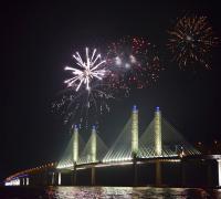 Penang 2nd bridge