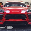 Prior Design Porsche Macan PD600M Widebody 11